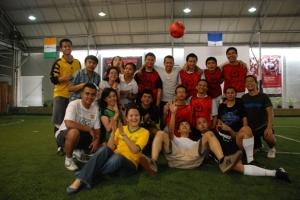 Tim Futsal Sekdilu 35